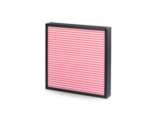 Kasetni filter Ecofil KA PP MP 50 – 95