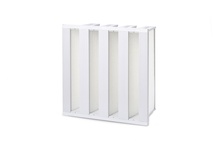 Kompaktni filtri ecofil com gl 70 95